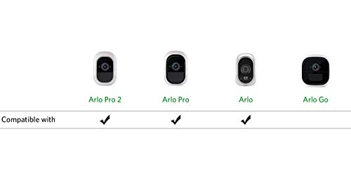 Aobelieve Magnetic Spike Mount for Arlo, Arlo Pro and Arlo Pro 2 Security Cameras