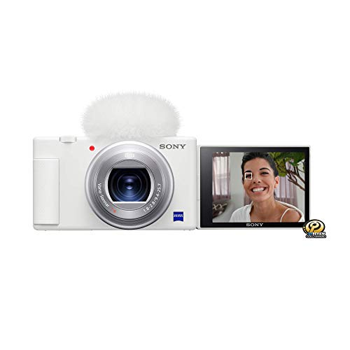 Sony ZV-1 Camera for Content Creators and...