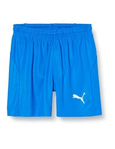 PUMA Liga Core Camiseta, Hombre, Azul (Electric Blue Lemonade-White), 56/58 (Talla Fabricante: XL)