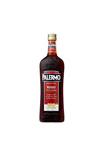 Palermo Rosso Kräuter Aperitif o...