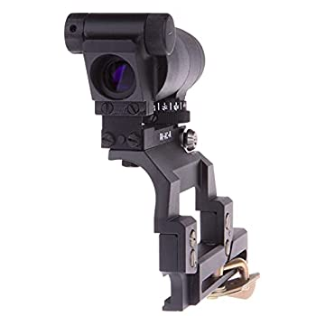 PK-AS A Dual Red & Black Dot Russian Rifle Scope Collimator Sight