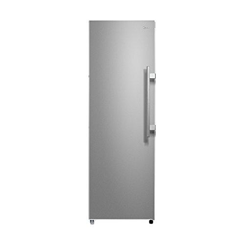 Midea FV 5.2 Gefrierschrank/A++/185,5 cm/247 kWh/Jahr / 260 L Gefrierteil / Schnellgefrierfunktion / LED-Beleuchtung