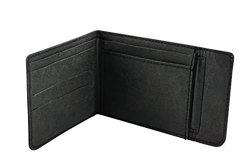 brieftasche herren ohne münzfach