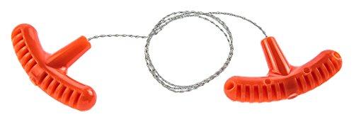 SE Survivor Series 24' Stainless Steel Wire Saw - CS005