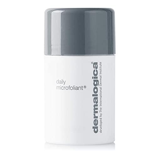 Dermalogica Daily Microfoliant (0.45 oz)- Exfoliator Face Scrub Powder - Achieve Brighter, Smoother Skin daily with Papaya Enzyme and Salicylic Acid