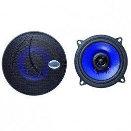 Dietz RMS213 2 Wege Coax Lautsprecher, 1 Paar (130mm, 80 Watt)
