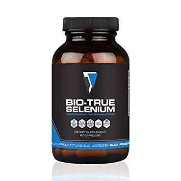 Bio-True Selenium by Infowars