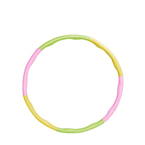 Find Discount MGMDIAN Children's Fitness Hula Hoop/Women's Abdomen Aggravating The Thin Waist, Beaut...