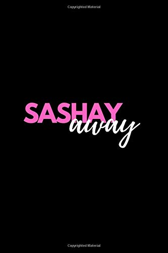 Sashay Away: Ru Paul's Drag Race TV Notebook, Journal and Daily Diary for Personal Use (Pop Culture, Band 71)