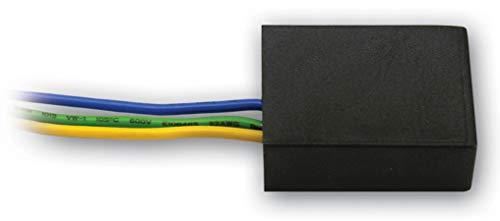 Pacer Performance 20-702 Black Logic Circuit