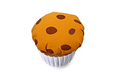 Legler - 2020770 - Jeu D'imitation - Commerçant - Jouets Muffins - Lot de 12