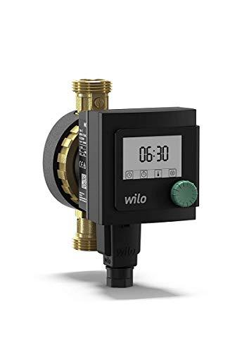 Wilo-Star-Z NOVA T, Hocheffiziente Trinkwasser-Zirkulationspumpe, Nassläufer, Baulänge 138 mm, G1