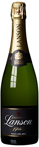 Lanson Black Label Brut (1 x 0.75 l)
