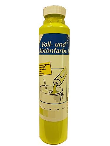 Wilckens Voll-und Abtönfarbe innen&außen Lösemittelfrei matt 750 ml Farbton Wählbar, Wilckens:pistazie
