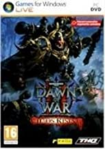 Thq Warhammer 40 000 Dawn War 2 Chaos Rising Games Strategy Available Online Windows Xp Vista