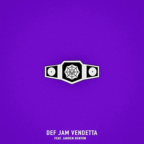 Def Jam Vendetta (feat. Jarren Benton) [Explicit]