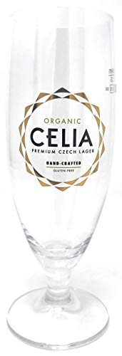 Celia Organic Vaso Lager (33 cl)
