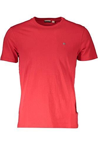 Napapijri Camiseta para Hombre