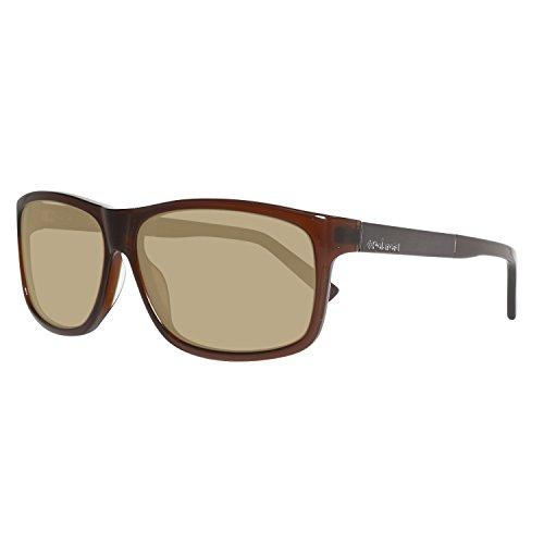 Polaroid PLD/247452_O81 Montures de lunettes, Marron (Brown/Brownir), 59 Homme