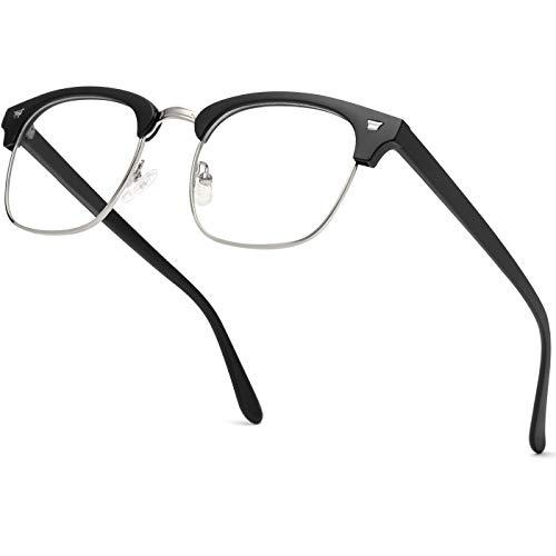 Peekaco Blue Light Blocking Glasses , Computer Gaming Glasses Anti...