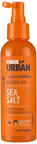 Fudge Urban Salt Spray, Texturising Sea Salt Spray, Mineral Rich Hair...