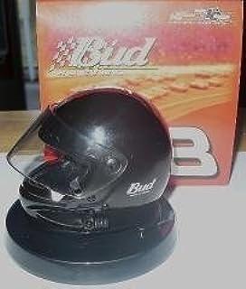 2002#8 Dale Earnhardt Jr 1/4 Scale Budweiser Helmet Action