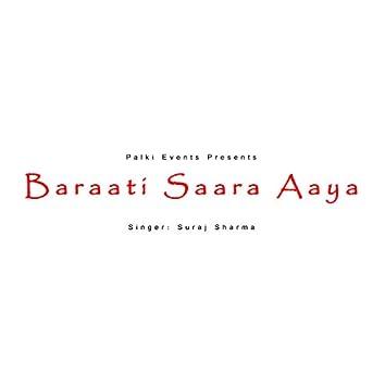 Barati Saara Aaya (Freestyle)
