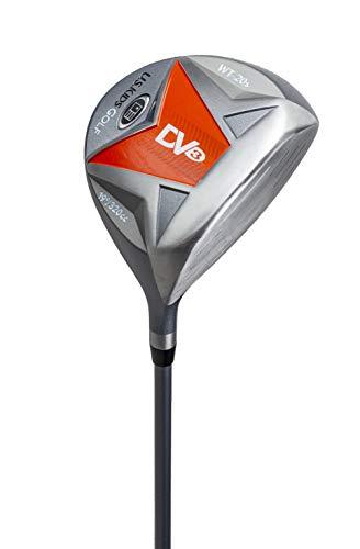 U.S Kids Golf Driver droitier Enfant Ultralight 2020