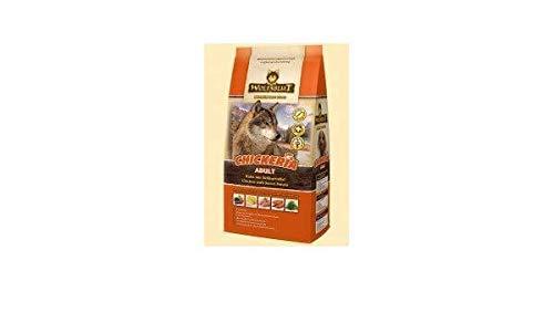 Wolfsblut | Chickeria | 15 kg | Huhn | Trockenfutter | Hundefutter | Getreidefrei
