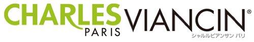 CHARLESVIANCINPARISシリコンスチーマービーンズLCV201L/GB