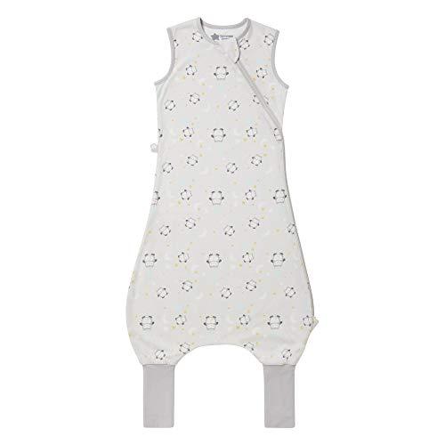Tommee Tippee Saco de Dormir para bebé con piernas, The Original Grobag Steppee, Traje de Mameluco para bebé, Tela Suave de algodón, 6-18m, 2.5 TOG, Little Ollie