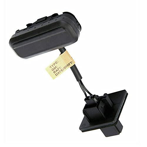 V-auxhall Insignia Hatch Saloon Interruptor de apertura de maletero 13422268, 1241457, 13359897