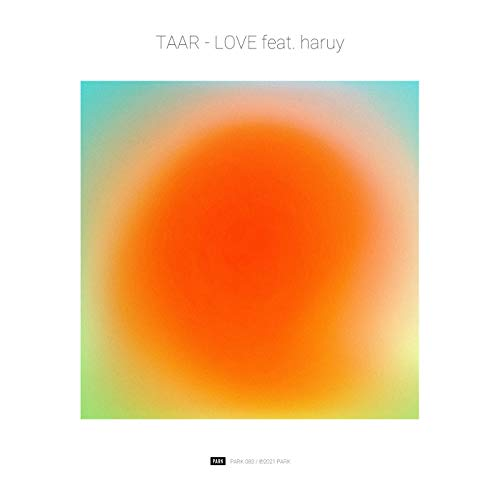 LOVE (feat. haruy)