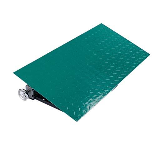 Alta calidad Rampas de bordillo ajustables, almohadilla elev