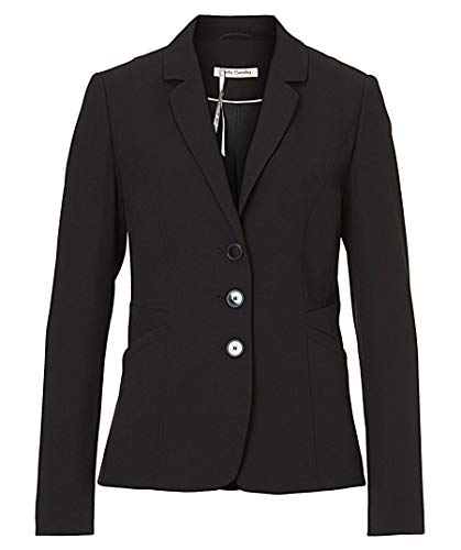Betty Barclay Damen 3984/1860 Blazer, Schwarz (Black 9045), 40