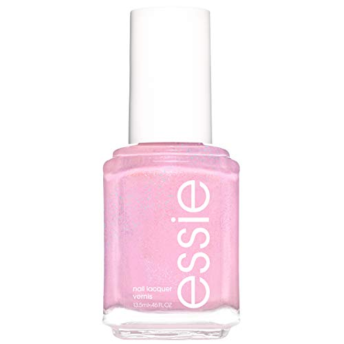 essie nail polish, spring 2020 collection, pearl finish, kissed by mist, 0.46 fl ounce