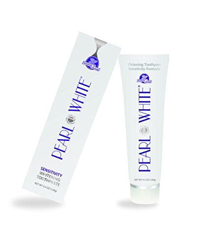Beyond PEARL WHITE Whitening Zahnpasta Sensitive 120 ml