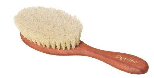 Cepillo cabello para bebé, muy suave, 16 cm