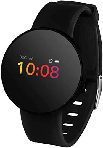 GANG Fitness Tracker Smart Fitness Tracker/Smart Pulsera, Pedómetro D3P Color Pedómetro Pulsera Inteligente, Pulsera para Niños Mujeres Men Sport Fitness Tracker Desgaste diario /