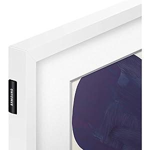 Individueller Kunst-Bilderrahmen Rahmenwechsel per Magnet White frame 32 inches 72.8 x 2.25 x 1.61 cm; 220 Grams