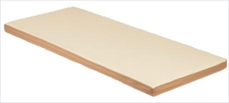 フランスベッド 高通気・体圧分散マットレス フューランダムS&H80 85幅ショート (床ずれ予防)
