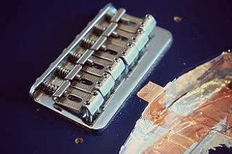 HistoricalFindings Photo: 2009 Fender Robert Cray Sig. Strat Violet Body 6