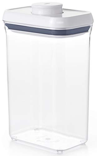 Check Out This OXO Good Grips POP Container – Airtight Food Storage – 2.5 Qt for Rice and More