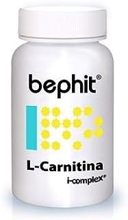 L-CARNITINA + LEVADURA