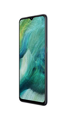 OPPO Find X2 Lite Smartphone débloqué 5G/4G - 128 Go - 8 Go de RAM -Batterie 4025 mAh avec Technologie de Charge Rapide VOOC 4.0 - USB-C - Android 10 - Téléphone Portable Noir Lunaire