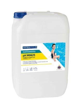 Regulador pH Minor líquido AstralPool 20 litros 73140
