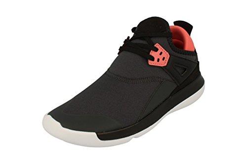 Nike Air Jordan Fly 89 GG Trainers AA4040 - Zapatillas deportivas (36,5 x 36,5 cm), color negro