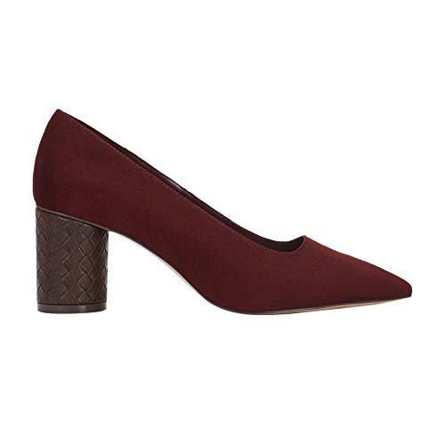 Parfois - Zapatos Tacón Medio Cover High