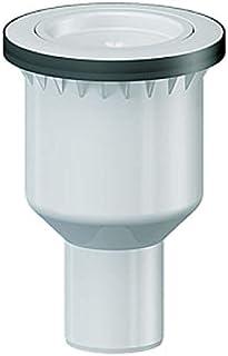 Sanit SA34057810000 60 mm Bonde de douche 823//90FW WH