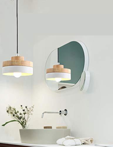 Nórdico Lámpara Creativa/Lámpara Colgante/Loft Luz Celda